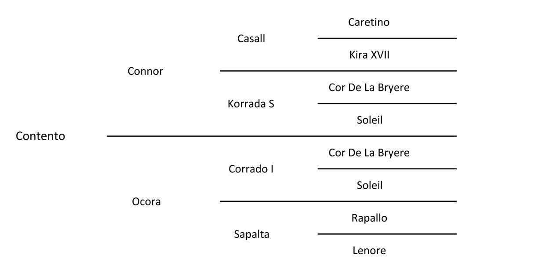 contento rc pedigree 1