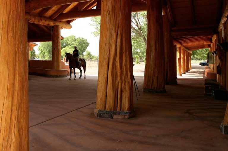 the barn at rancho corazon