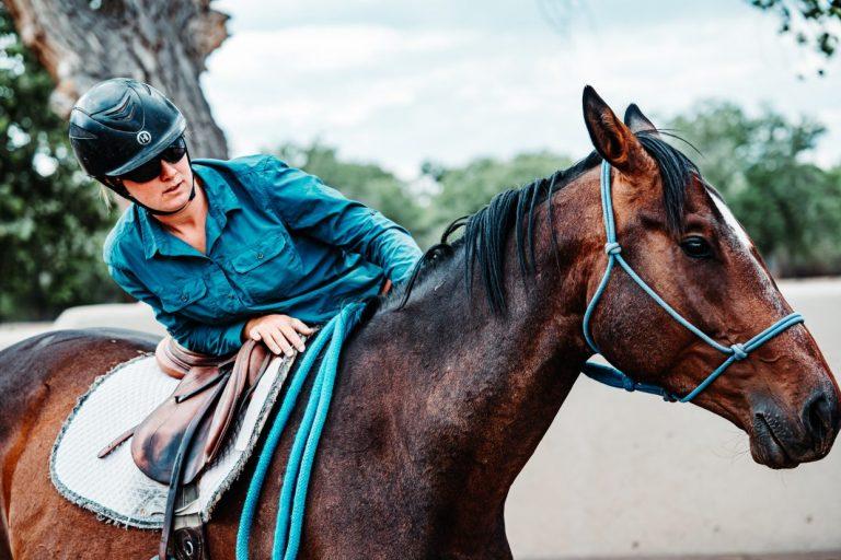training at rancho corazon photo credit brandon randall